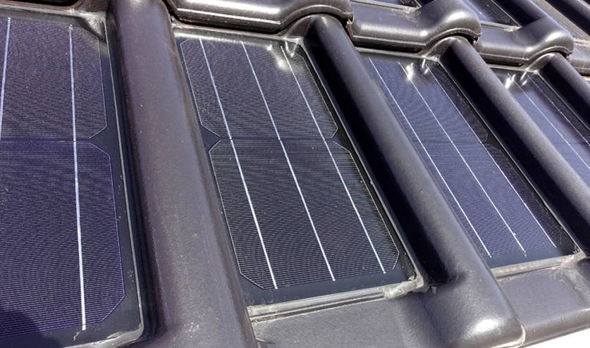 Solar Roof Tiles Dutch Ahead Of Elon Musk S Tesla